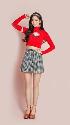 We've gathered our favorite ideas for Dahyun What Is Love Twice And My Fav In This, Explore our list of popular images of Dahyun What Is Love Twice And My Fav In This. Stage Outfits, Kpop Outfits, Korean Outfits, Cute Outfits, Nayeon, Kpop Girl Groups, Kpop Girls, Twice What Is Love, Kpop Mode