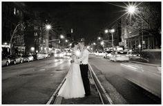 Wedding at Bowery Hotel photographed by New York based wedding photographer Alicia Swedenborg