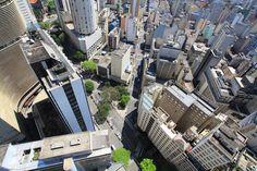 São Paulo - (by Luiz Felipe Castro)