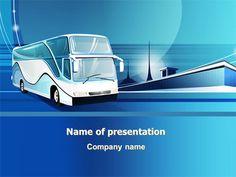 http://www.pptstar.com/powerpoint/template/coach-bus/ Coach Bus Presentation Template