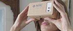 Cardboard #MSC360VR