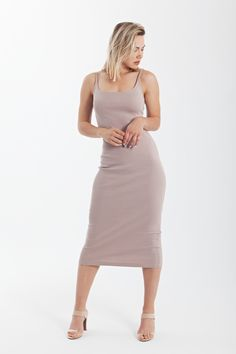 Nude Ribbed Strappy Bodycon Dress • Maxi dress • scoop neckline dress • tight dress • fitted dress • casual dress • dual size dress • nude ss1910  INSPIRED BY THE SKIN . MADE FOR THE BODY  Handmade A wardrobe staple Bodycon fit Holds you close Nude Maxi Dresses, Tight Dresses, Bodycon Dress, Dress Casual, Tights, Neckline, Culture, Inspired, Trending Outfits