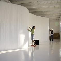 23 Creative and Cool Room Dividers (33) 10