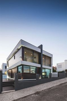 "mistergoodlife: "" ML House by JPS Atelier 