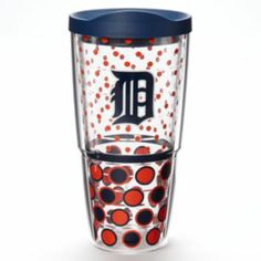 Game time drinking!! Tervis Detroit Tigers 24-oz. Tumbler