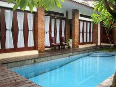 Yogyakarta Balirejo Guest House Indonesia, Asia Balirejo Guest House is conveniently located in the popular Kota Baru area. The hotel has everything you need for a comfortable stay. Take advantage of the hotel's free Wi-Fi in all rooms, 24-hour room service, facilities for disabled guests, luggage storage, Wi-Fi in public areas. Guestrooms are designed to provide an optimal level of comfort with welcoming decor and some offering convenient amenities like television LCD/plasma ...