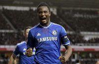 John Obi Mikel Ingin Tinggalkan Chelsea