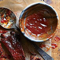 grilled foods, sauc recip, bbq sauces, sauce recipes, spicy barbecue sauce, barbecu sauc
