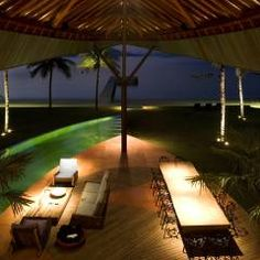 High Quality Tropical House In Brazil | Contemporary Tropical | Pinterest | Posts,  Tropical And House Painters Good Looking