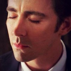 Oh pretty Lee Pace!
