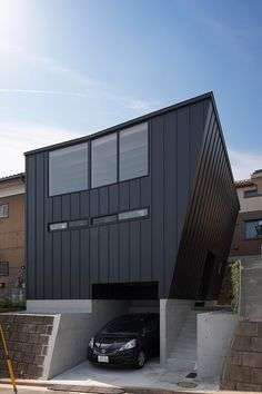 gallery of small house unemori architects 4 houses pinterest