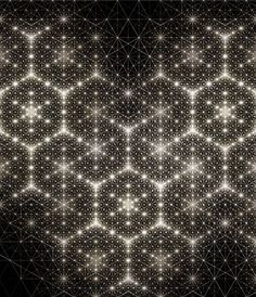 Sacred Geometry - must work this pattern into a Zentangle project.  Lots of Zentangle inspiration at this website.