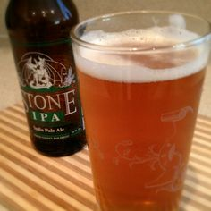 Ipa, Stones and Brewing on Pinterest