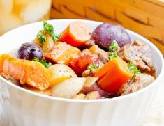 safefood vegetarian casserole. Healthy recipe from safefood. All our recipes are nutritionally analysed by our team of experts. #Casserole #Vegetarian #Veg #Vegetables #Dinner #Healthy