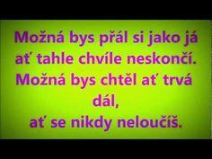 Jirka Koběrský-Loučení + text - YouTube Texts, Make It Yourself, Music, Youtube, Musica, Musik, Muziek, Music Activities, Captions