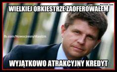 Docinek.com-Polityka na wesoło, memy i satyra polityczna