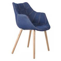chaise lounge eleven version denim - Chaise Eleven Patchwork Colors