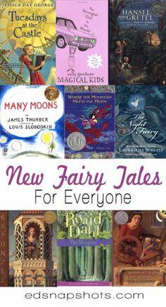 New Fairy Tales for Kids and Grownups Alike http://edsnapshots.com/fairy-tales-for-kids/?utm_campaign=coschedule&utm_source=pinterest&utm_medium=Everyday%20Snapshots%20(Summer%20Reading)&utm_content=New%20Fairy%20Tales%20for%20Kids%20and%20Grownups%20Alike
