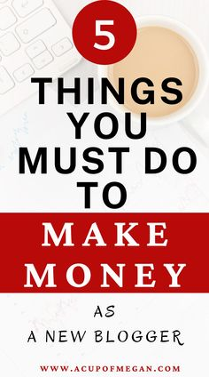 Do you want to make money with your blog? Check this out .