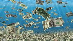 MONEY EARNED IN AN EASY WAY