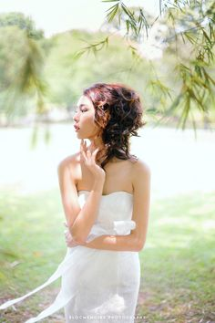 Bloc Memoire » Singapore Wedding Photography