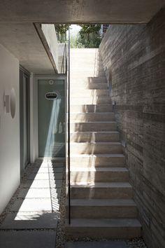 Private house,Tel aviv Israel | WEINSTEIN VAADIA ARCHITECTS | Photo: Amit Geron | Archinect
