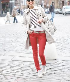 Go Red for National Wear Red Day | Conscious Magazine