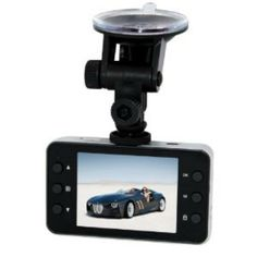 Car DVR HD Recorder with 8GB fAST sHIPPING. Starting at $65