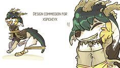 Design for xSpickeyx
