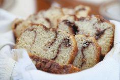 Cinnamon Loaves - Betty Richardson Iowa