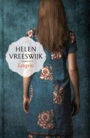 nederlandse boek leugens van helen vreeswijk. i just love this book.