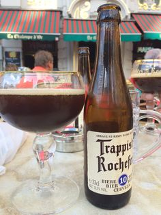 Otra cerveza Belga