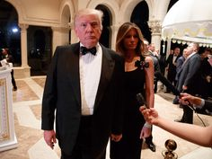 Mar-a-Lago creates 'impossible sets of conflicts' for Trump
