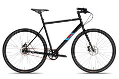 Spot Brand Bicycles, Wazee New Colors available for my favorite bike.  Hard to ride anything else after to ride this.