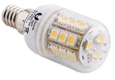 Żarówka 24 LED 5W 180'' E14 230V