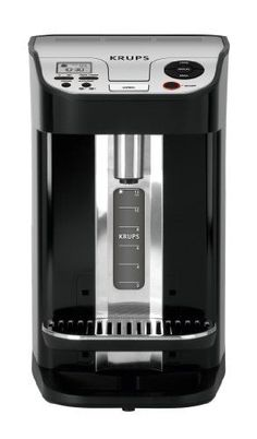 KRUPS KM9000 Cup on Request Programmable Coffee Maker