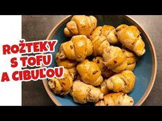 ROŽTEKY s Údeným Tofu a Cibuľou - YouTube Tofu, Potatoes, Vegetables, Youtube, Potato, Vegetable Recipes, Youtubers, Veggies