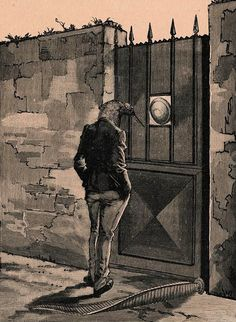 Max Ernst. Une semaine de bonté (A Week of Kindness), 1934.