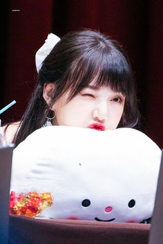 Kpop Girl Groups, Korean Girl Groups, Kpop Girls, Sinb Gfriend, Kim Ye Won, Seoul Music Awards, Fandom, G Friend, Girl Gifs