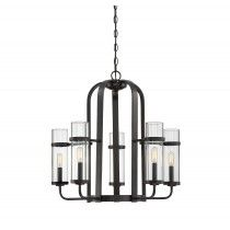 Buy the Savoy House English Bronze Direct. Shop for the Savoy House English Bronze Tulsa 5 Light Wide 1 Tier Shaded Chandelier and save. Wheel Chandelier, Rectangle Chandelier, Bronze Chandelier, Candle Chandelier, 5 Light Chandelier, Chandelier Shades, Chandeliers, Candelabra, Transitional Wall Sconces