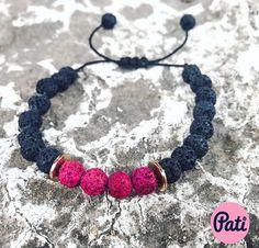 Handmade bracelet with special beads Pric Handmade Bracelets, Crochet Necklace, Beads, Diy, Jewelry, Fashion, Beading, Moda, Jewlery