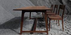 TAVOLA // Collection – ZEITRAUM Furniture