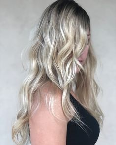 From Blonding and Balayage to Dimensional, Lived-In Color, Let There Be Lightener offers all of your hair's coloring and styling needs! Begin your hair journey today! Amazing Transformations, Platinum Blonde, Hair Colorist, Hair Journey, Hair Looks, Compliments, New Look, Your Hair, Hair Care