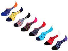 No Show Socks - Men's Novelty Socks Shark Socks, Mens Novelty Socks, No Show Socks, Kangaroo, Your Style, Stitch, Classic, Collection, Baby Bjorn