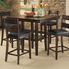 Pendelton | Counter Height Dining Set