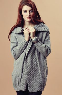 #ClippedOnIssuu desde Pure Wool Worsted Autumn
