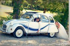 Yvan Brien Photographies Photos Du, Marie, Antique Cars, Beautiful, Antiques, January, Wedding, Newlyweds, Photographs