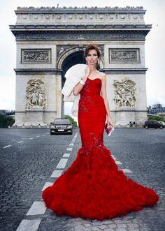 23 Glamour Evening  Dresses