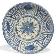delft bowl 17th century - Google Search