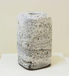 Lucie Rie:  glazed like a potato pot
